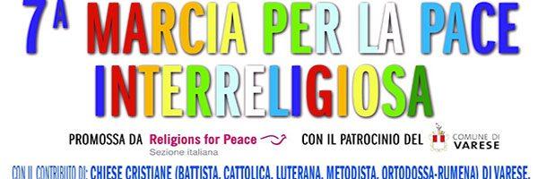 7° Marcia Interreligiosa della Pace: Per una Cultura del Dialogo