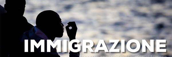Incontro Immigrazione – Oratorio Salesiano Don Bosco San Marino